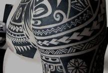 Polynesian Tattoos / Polynesian Tattoos, Designs based on clients lifestory made by me. http://polynesiantattoodesign.com www.facebook.com/polynesiantattoodesigns