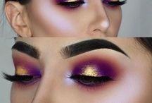 Make Up Inspiration / Make up inspiration for my Instagram
