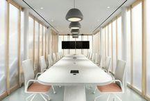 Meeting room goals