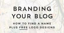 Branding tips / Branding tips for small businesses and entrepreneurs. How to brand yourself and create your brand identity.