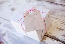 Christmas / Making Christmas Memories with Crafts, Recipes, Handmade Gifts, and Decorating