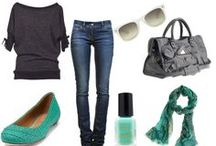 My Style / Clothes, Shoes, and Accessories I Want in my Closet!