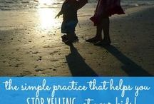 Mothering / Encouragement, Support, and Helpful Resources for Moms