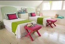 nursery/kids room / by Hayley Harwell