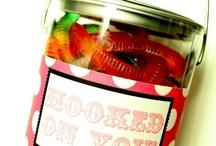 Valentines Day / by Ramonda Crouch