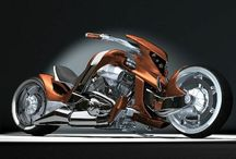 Motorcycles.... / Motercycles that i would love to ride / by David Greenwood