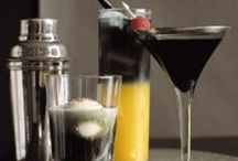 Drink ideas / Drink recipes to try with my friends / by David Greenwood