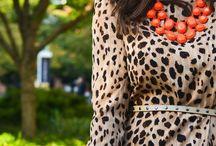 Cheetah Girl Cheetah Sister / by Danielle Tolliver