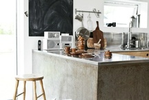 Kitchen / by Andrea Caballero Sencion