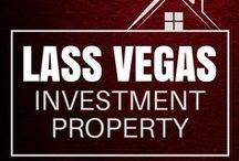 Las Vegas Investment Property / A small sampling of our Las Vegas cash flow investment properties.