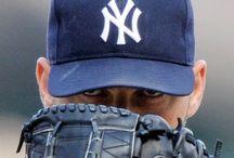 NY Yankees !! / The Bombers / by David Greenwood