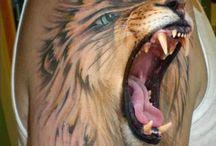 Tattoos as art / by David Greenwood