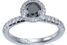Engagement Ring ideas / by Lucie A. M.