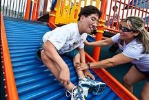 Inspiring Kids At Play