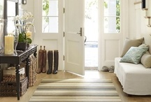 Home Inspiration: Entryway