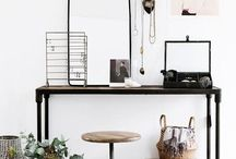 Home Inspiration: Workspace