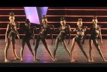 dance {videos} /   / by noelle schneider