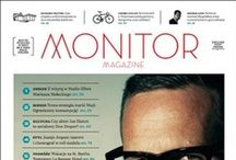 Magazines: Monocle homages / Monocle look-a-likes, clones and homages