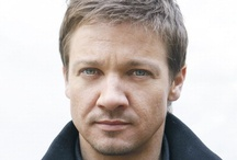"Suddenly Jeremy Renner / ""Aren't we taught as kids that we're beautiful because we feel beautiful and not because someone else says so? You don't look like the model on the magazine cover but you can still be beautiful, so I can't say I really want to change anything. I'm happy with the flaws I have.""