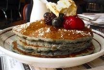 KAC Food | Breakfast + Brunch