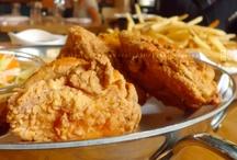 KAC Food | Fried Chicken