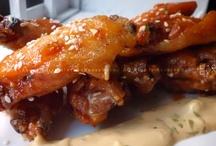 KAC Food | Chicken Wings