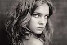 Portraits / Portrait photography