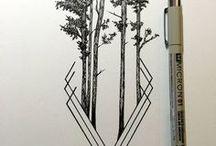 Pencil time
