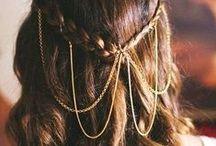 BEAUTY: | HAIR & NAILS | / by Lisbeth Boada, CHHC