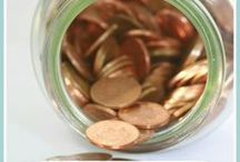 Finances & Frugality / How to Save Money, Spend Wisely, and Embrace Frugality