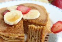 Food: Breakfast / Breakfast Recipes