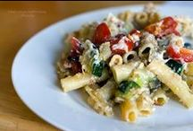 Food: Main Dishes / Recipes for Main Dishes
