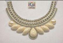 Bijuterias artesanias ! / Algumas peças de bijuterias feitas por mim com muito amor!