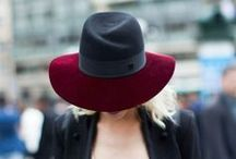 STYLE / Wedding style, street style, fashion and all-around good dressers.