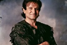 See You in Neverland! / Robin Williams, You will be missed.