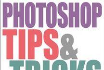 Photoshop Tips/Tricks