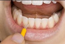 """Dental Health and Hygiene / """"You don't have to brush all your teeth, just the ones you want to keep!"""" / by Susan Merrinette"""