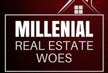 Millennial Real Estate Woes
