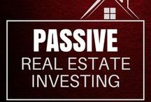 PassiveRealEstateInvesting.com / A national real estate investment firm offering turnkey investment property in growth markets nationwide.