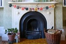 FEATURE FIREPLACES / Fabulous fireplaces that are thriving with style. Which one would you choose?