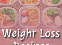 Weight Loss Recipes / #weightloss #recipes