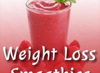 Weight Loss Smoothies / #Weightloss #Smoothies
