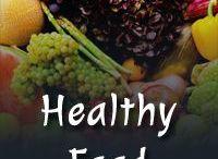 Healthy Food / #health #food #recipes