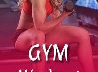 Gym Workout / #gym #workout