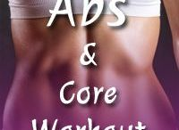 Abs & Core Workout / #abs #workout #core #fitness