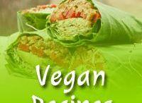 Vegan Recipes / #Vegan #Recipes