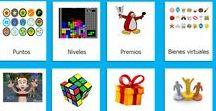 Gaminovata / Enlaces, infografías y recursos sobre gamificación
