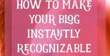 Blogging Advice / Become A Sought After Blogger Using Awesome Tips From Master Bloggers. Learn everything there is to build a successful and beautifully designed blog. Grow your blog from scratch and make it appealing to visitors.