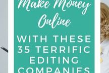 Online Money Making Ideas / Build A Work At Home Career. Ultimate List Of Jobs To Make Money Online. Massive List Of Real Ways To Earn Extra Income