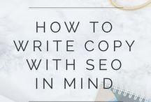SEO and Keyword Search